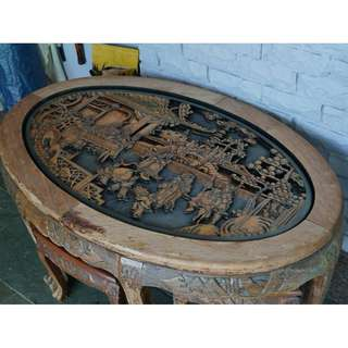 Ba Xian Coffee Table