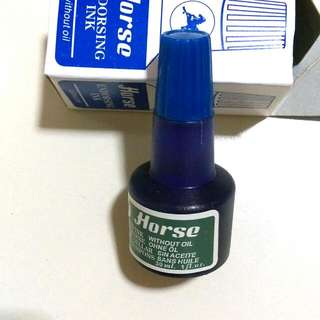 Guarantee Cheapest! Brand New Blue Ink