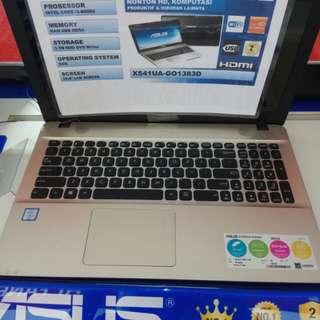 Laptop asus i3 bisa di cicil tanpa kartu kredit