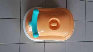 Combi Baby Toilet Trainer