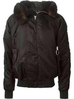 Bomber jacket Givenchy size 50