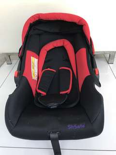Baby Car Seat for newborn to 18months.