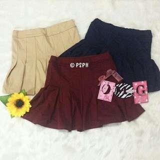 [PREORDER] Korean Tennis Skirt