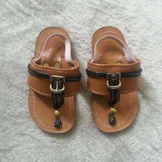 Capal Baby Shoes (8m+)