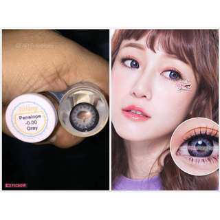 Tiffany Penelope Contact Lens 15.2mm