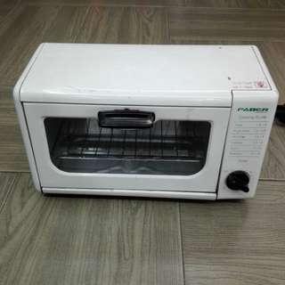 Faber FOT65 Toaster Oven