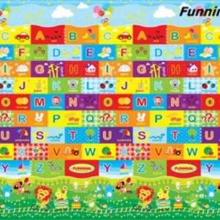 Playmat - Proby eco play mat. Eco friendly PE MAT size 150x200x1.7cm