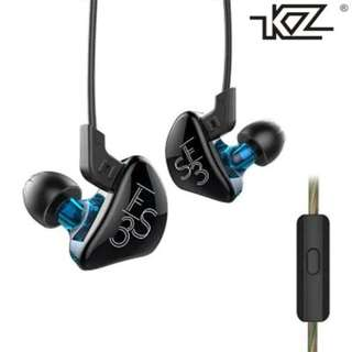 Knowledge Zenith (KZ) ES3 Chi-Fi IEM Earphone