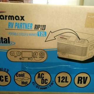 Carmax兩用冰箱