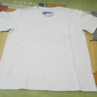 EUC Spin pocket shirt 7-8yrs. Old 130
