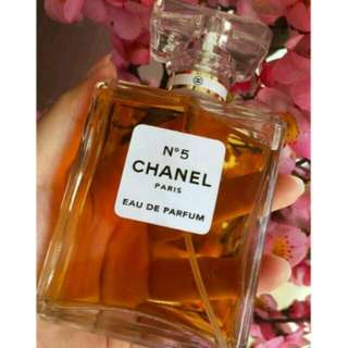 PARFUM CHANEL NO 5 IMPORT