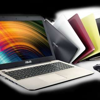 AMD A9 Laptop Asus Murah Bisa Cicilan