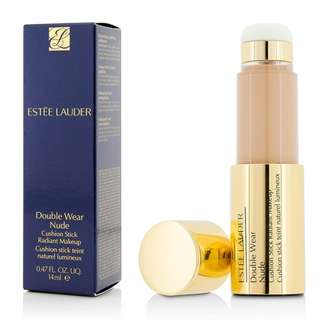 Estée Lauder Double Wear Nude Cushion Stick Radiant Makeup - 1W2 Sand - 14ml