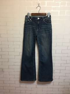 🚚 日本專櫃品牌全新牛仔褲原價6590