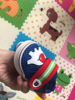 Baby summer shoes