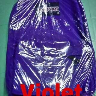 Jansport Bag (Class A)