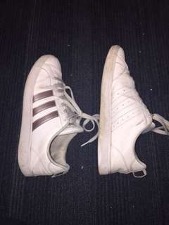 Adidas Shoes Women Size US 8.6