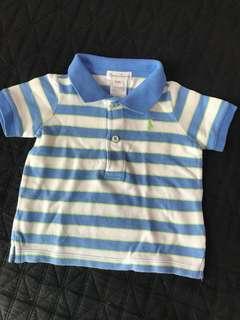Authentic Ralph Lauren Polo Shirt