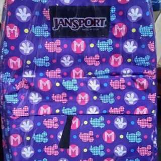 Jansport Bag (Class A)