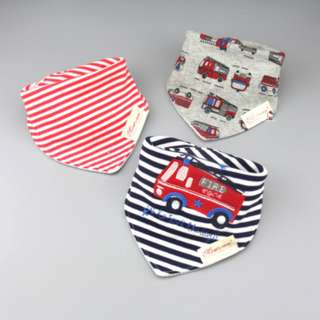 Cheap Baby Bibs (3 pieces)
