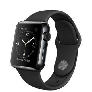 apple watch series 1 38mm(MLCK2ZP/A)