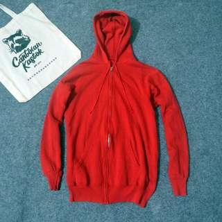 Unbrand zip hoodie
