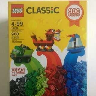 LEGO 10704 Creative Box