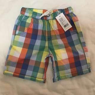 Boy Pants BN, Seed Age 9 (retail $39.95)
