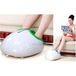 Terlaris!!! Alat Pijat Relaksasi Listrik Foot Dream Shiatsu 3D Massager