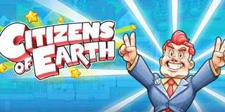 Citizens of Earth Steam Code