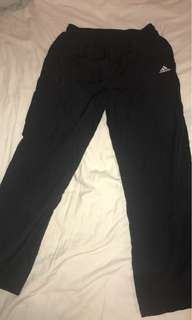 Adidas Trackpants - PRICE REDUCED
