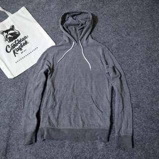 Zinc hoodie
