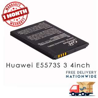 Huawei E5573S 4G Pocket wifi Battery E5573S