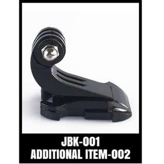 GP J HOOK BUCKLE JBK-001