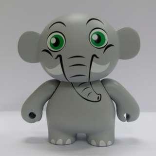 大象公仔 Elephant