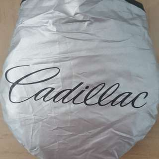 Clearance Sale - Original Cadillac Car Sunshade