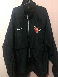 Nike Football Windbreaker