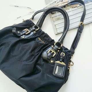 Prada 2way-bag