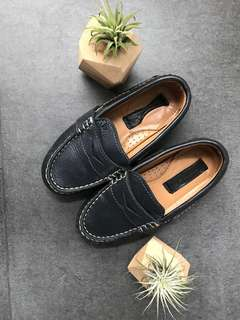 Massimo Dutti Pre-Loved Kids Loafers