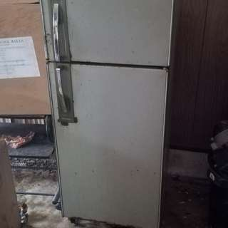 Toshiba fridge