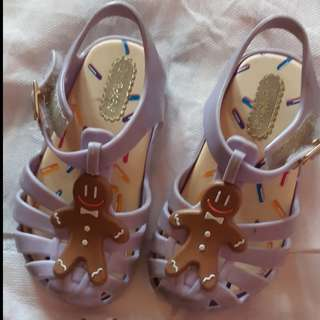 Original Mini Mellisa Shoes
