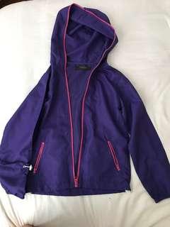Coldwear Windbreaker / jacket/ winter jacket