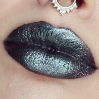 NYX COSMIC metal lip crean