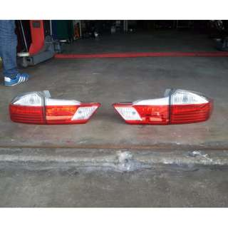 Tail Lamp Honda City T9A