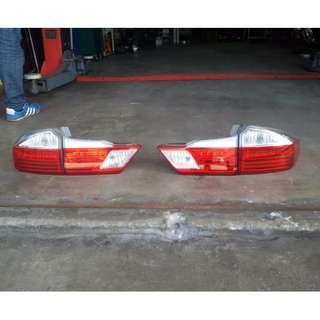 Tail Lamp Honda City T9A