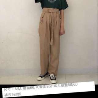 🚚 Nuhi 新品 褲子