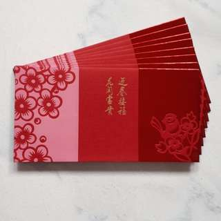 RBS Red Packet
