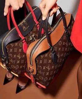LV with Sling