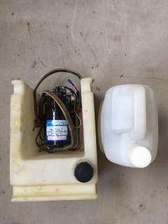 Methanol kit