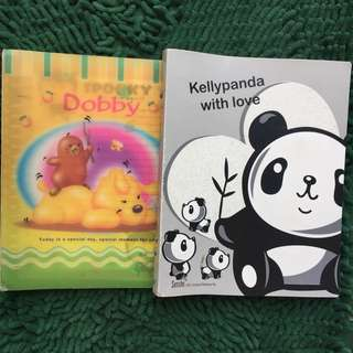 Binder Take All 25rb